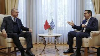 Όταν μια ελληνική κυβέρνηση ψάχνεται πως θα ικανοποιήσει τον Ερντογάν