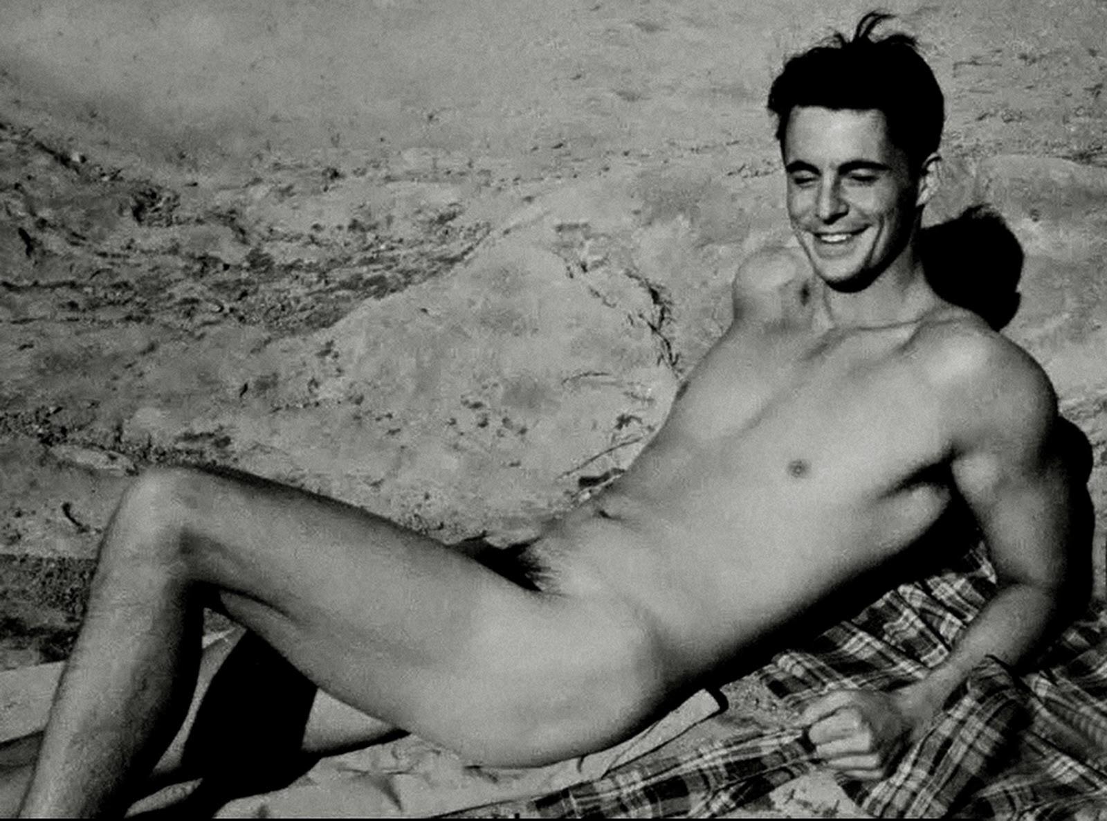 Matthew goode naked body opinion
