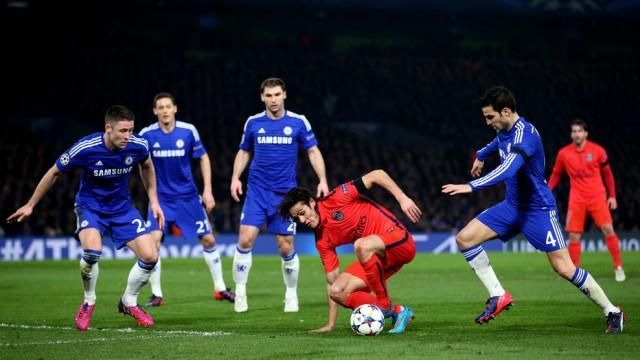 Chelsea vs PSG