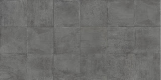 Colored body porcelain stoneware STAGE ANTHRACITE