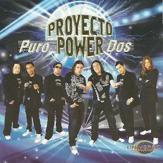 proyecto power puro power 2