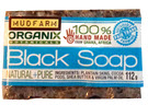 African Black Soap for sale in Toronto