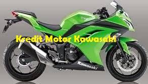 Kredit Motor Kawasaki Bekasi