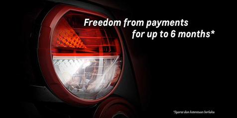 Ini Dia Cara Chevrolet Rayakan Hari Kemerdekan RI ke-69
