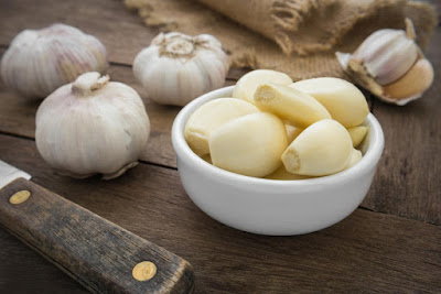 Garlic Usage for Cardiovascular Disease Prevention | Wellness Clinic