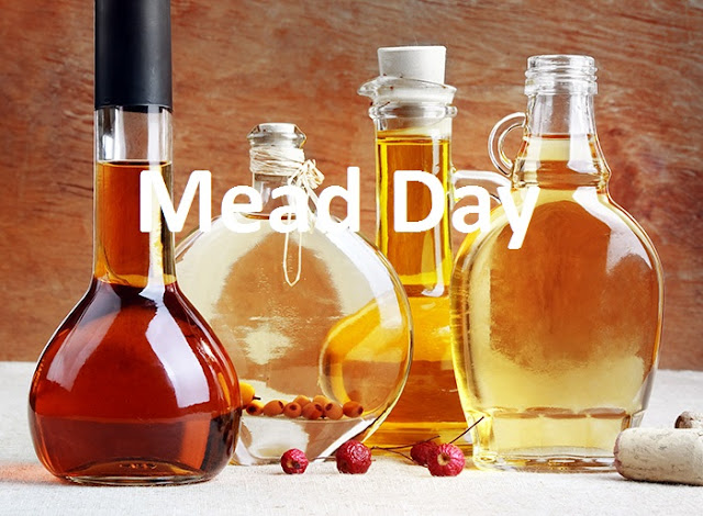 Mead Day