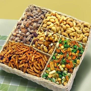 Mengapa Bisnis Makanan Ringan Menjanjikan? | Miung.com