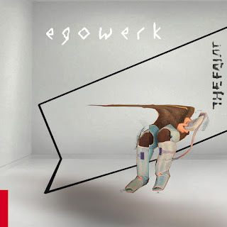 The Faint - Egowerk [iTunes Plus AAC M4A]
