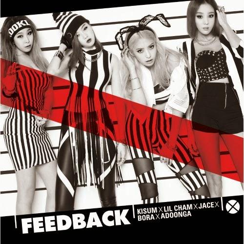 [Single] Kisum, Lilcham, Jace, Bora, Adoonga – Feedback (FLAC)