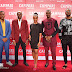 2baba, Tobi, Teddy-A, Bambam & Others At The Launch Of Campari 'Make It Red' (Pics)