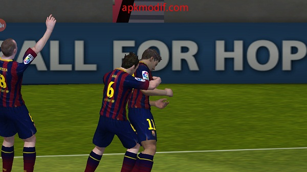 Download Fifa 14 Full Unlocked Update Transfer Mod Apk Data Obb Tested