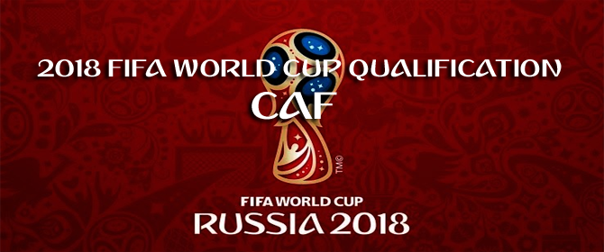 Africa World Cup Qualifying Match Fixtures Table Groups Standings Scores Russia 2018