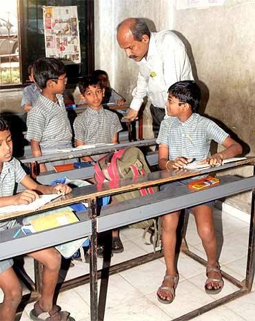 Sandeep Desai - The Begging Professor is #MadeOfGreat