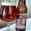Hops & Hickory: Weyerbacher Brewing Co. - Imperial Pumpkin Ale (2012)