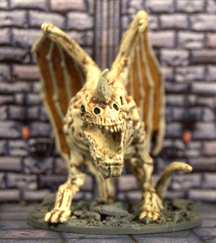 Vampifan's World of the Undead: Castle Ravenloft Gravestorm