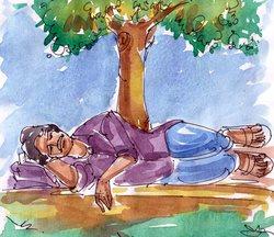 మురికి దయ్యం - Muriki deyyam Telugu lo stories kathalu 1