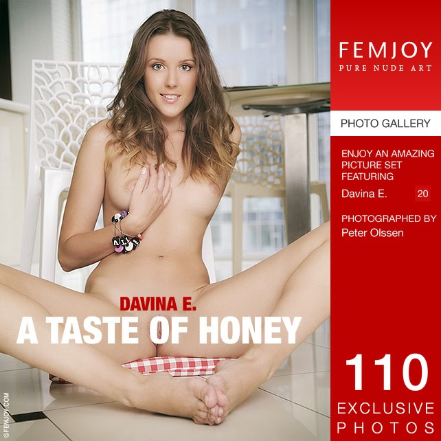 Icemjob 2015-01-27 Davina E - A Taste Of Honey 02120