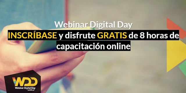 Webinar Digital Day