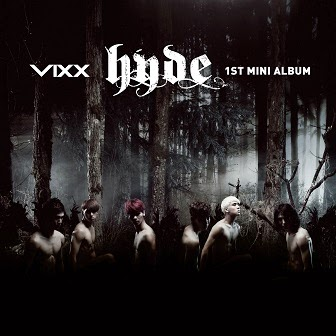 Vixx English Translation Lyrics Secret Night www.unitedlyrics.com