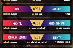 Bản tin AoE ngày 20/10: Team Việt Nam gỡ hòa đầy cảm xúc, lịch Showmatch giải đấu Cơm Gia Đình