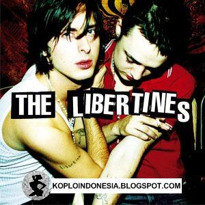 The Libertines New Songs Collection