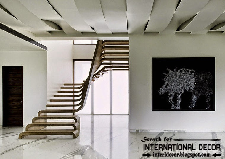 This Is 15 Original stairs design and staircases for modern interior ...