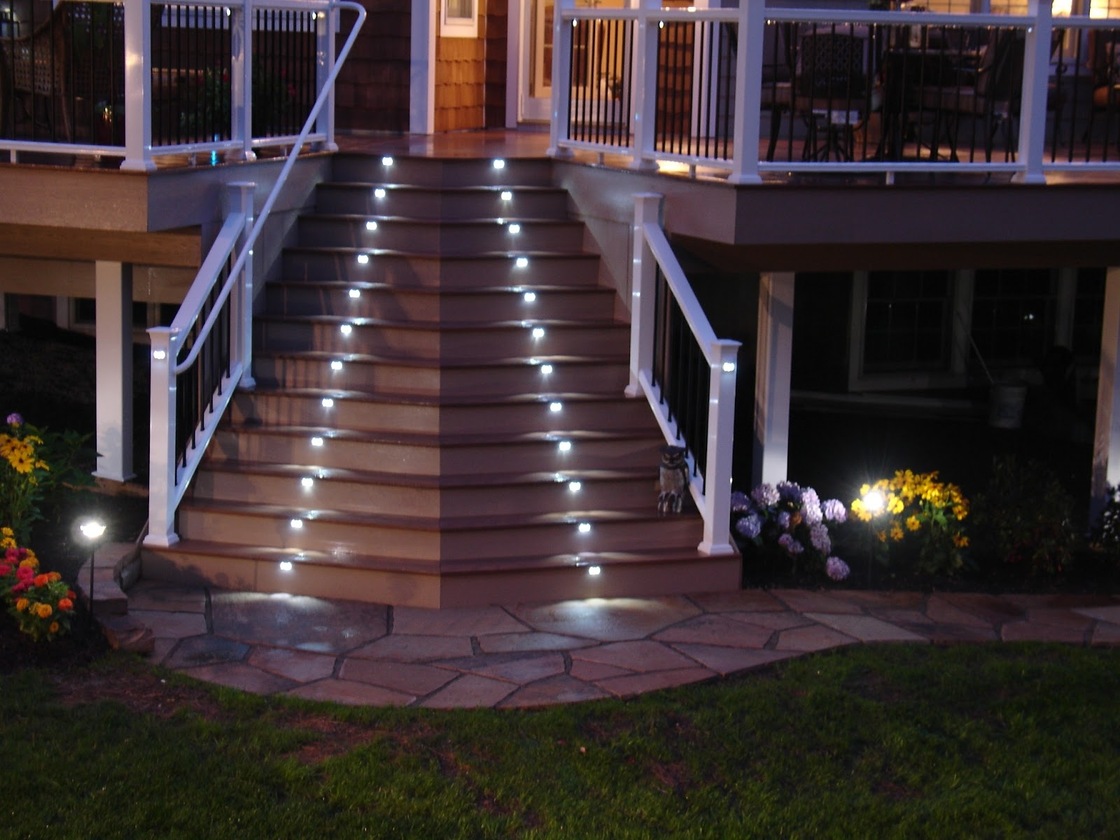 Gift & Home Today: LED Lighting For Porch, Patio Or Indoor Use