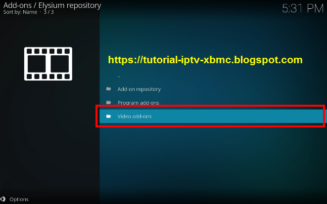 how to download movies from kodi elysium