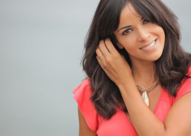 Raquel Del Rosario Esposa de Fernando Alonso
