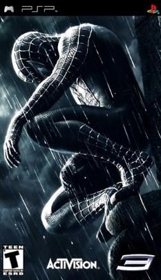 Game Spidereman 3