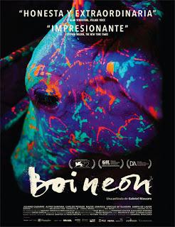 Boi Neon (Buey neón) (2015)