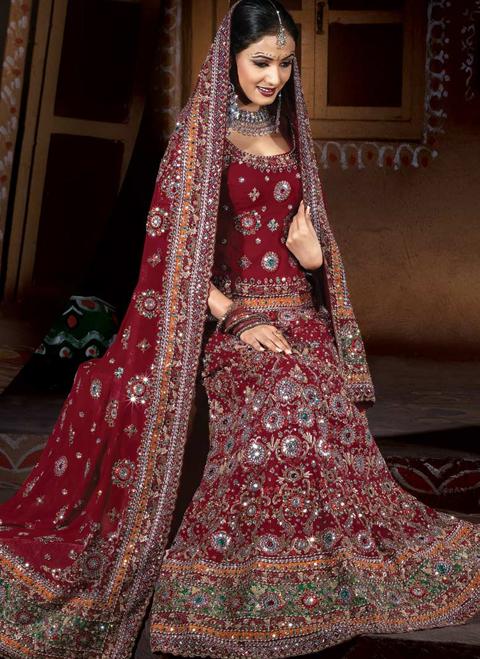 jual baju muslim gaya india