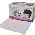 Remedi Masker Anak-anak 3 Ply, Pink Color