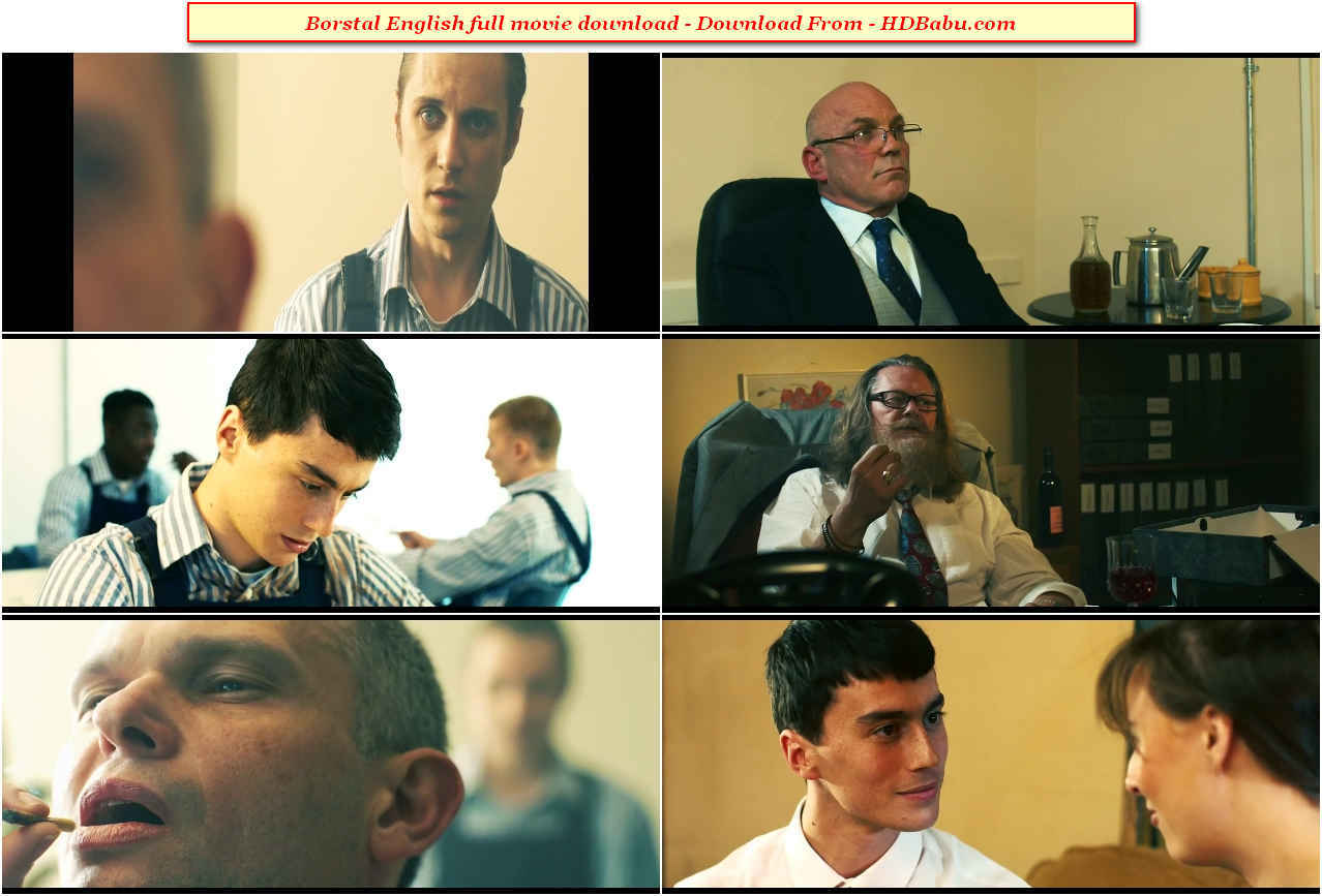 Borstal Full Movie Download