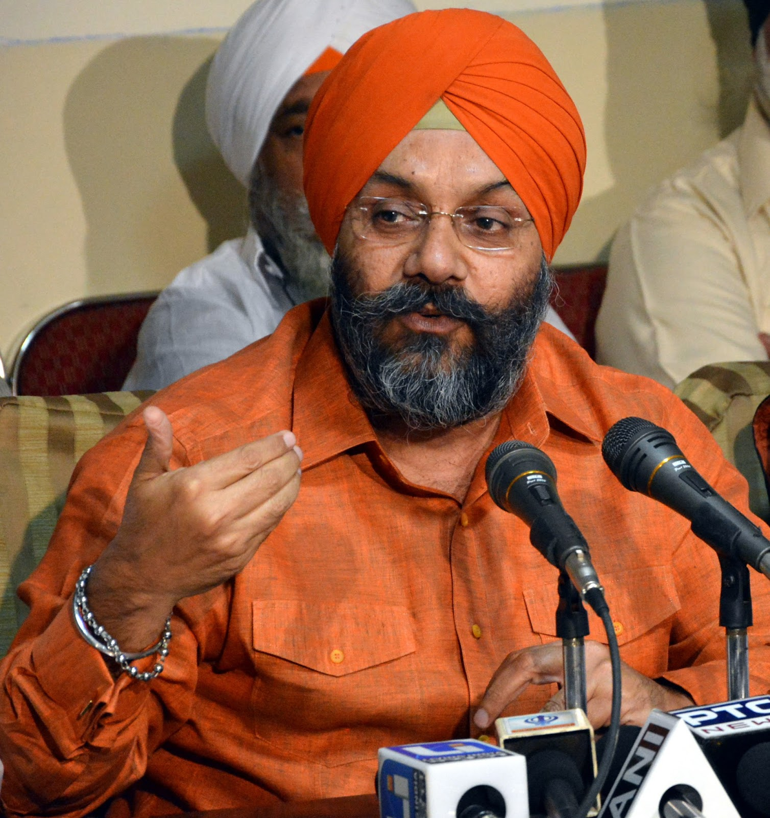 Sikhs India - Online Sikh News Channel: DSGMC welcome ...
