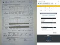 KPU Salah Input Data C1, Prabowo-Sandi Kalah di TPS Basis Pendukungnya