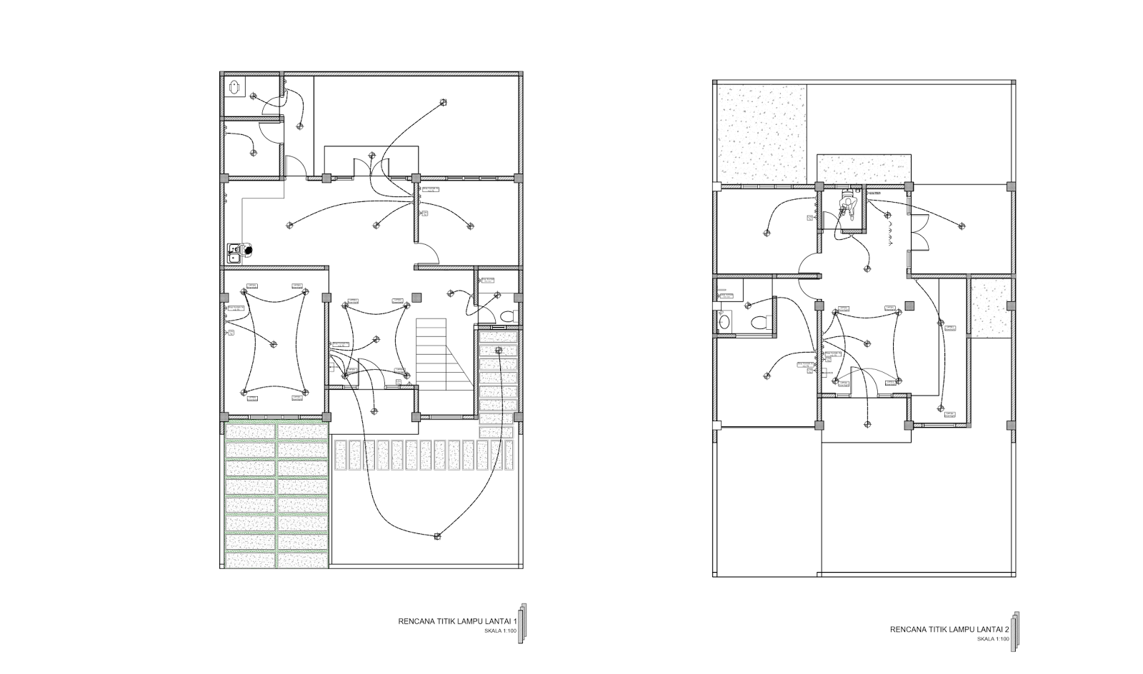 5600 Koleksi Contoh Gambar Rumah 2 Lantai Mewah Terbaik