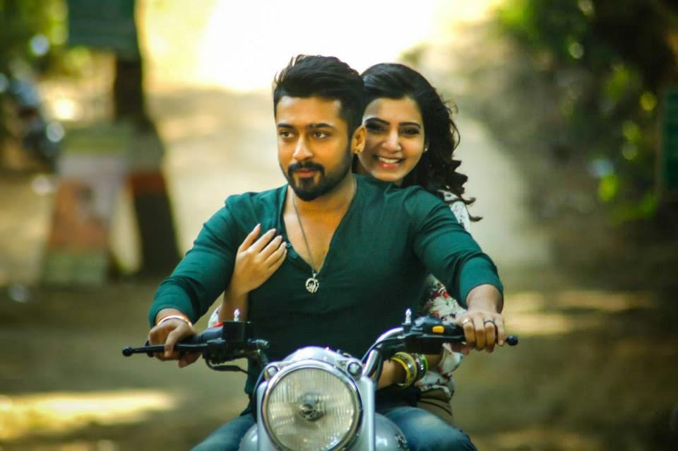 suriya sikandar movie stills in hd actor surya masss movie first