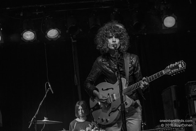 Temples at Lee's Palace October 24, 2016 Photo by Roy Cohen for One In Ten Words oneintenwords.com toronto indie alternative live music blog concert photography pictures
