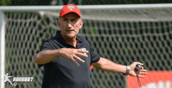 Edgardo Bauza Menggantikan Posisi Gerardo Martino Di ...