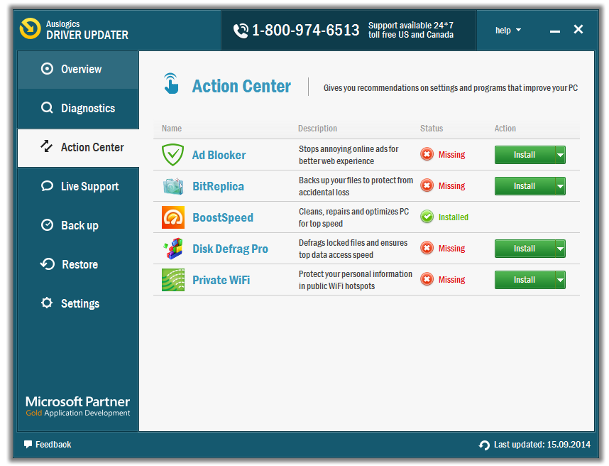 Cracksoft4Ever: Auslogics Driver Updater 1.11.0.0 With Crack