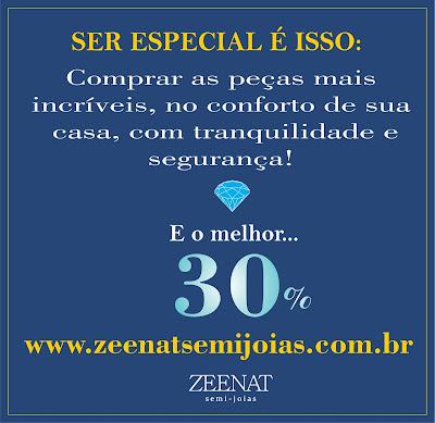 7043f82346a Zeenat Semi-Jóias  2013
