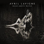 Avril Lavigne - Tell Me It's Over - Single Cover
