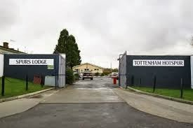 Spurs old training ground to close