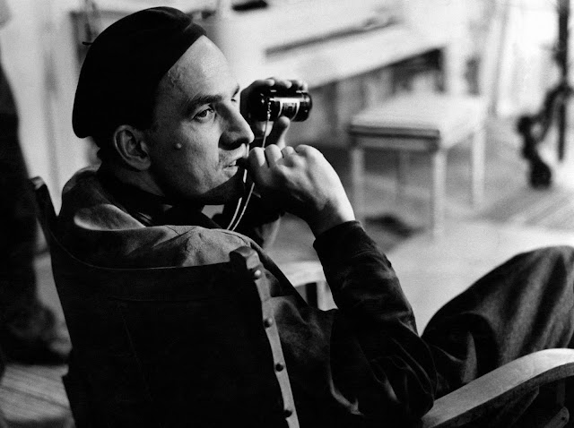 Inédito no Brasil, documentário sobre Ingmar Bergman estreia no Curta! no dia em que o diretor completaria cem anos