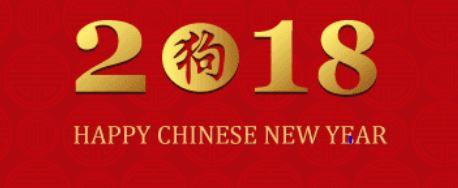 Menangi Percutian Percuma Sempena Chinese New Year