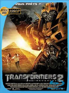 Transformers 2 2009. HD [1080p] Latino [Mega] dizonHD