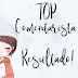 #Resultados: Top Comentarista - Maio + Sorteio de Maio + 400 inscritos no canal + Esclarecimentos