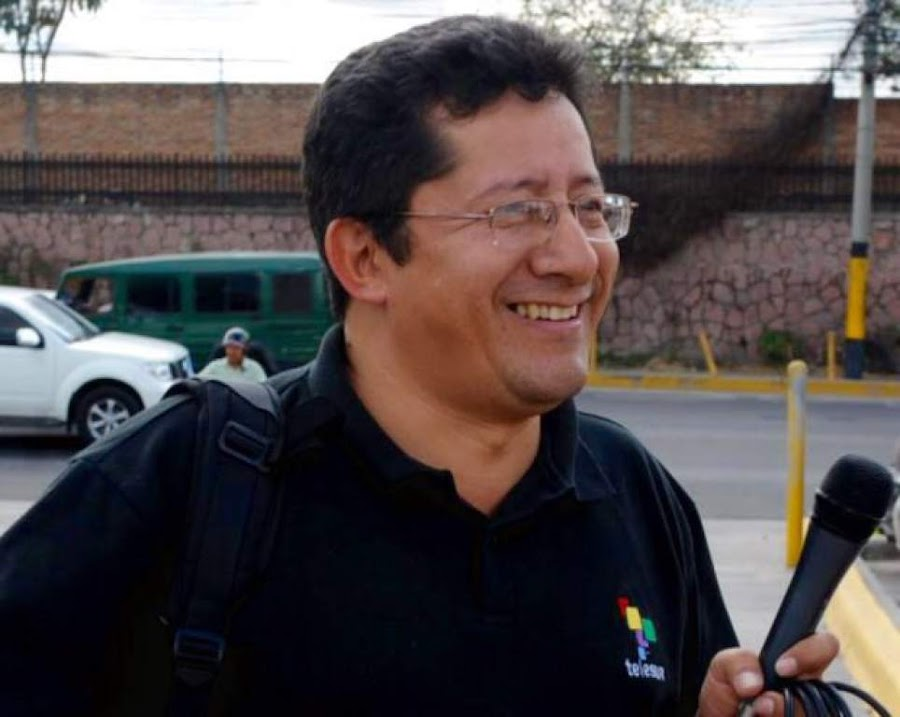 Atentado contra Félix Molina