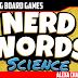 Nerd Words: Science Kickstarter Preview